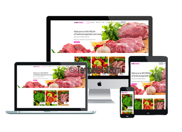 Responsive Agriculture Wordpress Theme Download